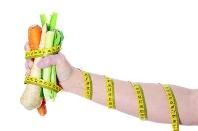 女性减肥,节食越早对a女性的影响就越大谱美容院减肥吗靠图片
