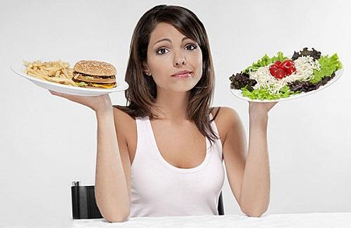 饮食减肥误区|让你瘦身计划失败