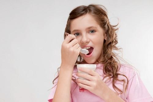 儿童减肥效果对比图